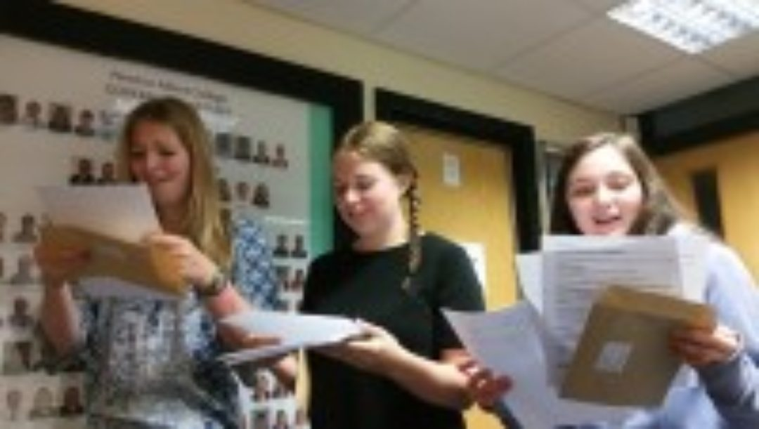 Newton Abbot College GCSE Results 2015 Ofsted Good Secondary School Fantastic Results