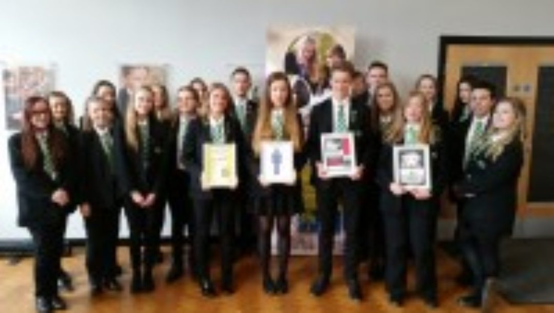 All prefects Newton Abbot College Antibullying Pledge 2015 Ofsted Good