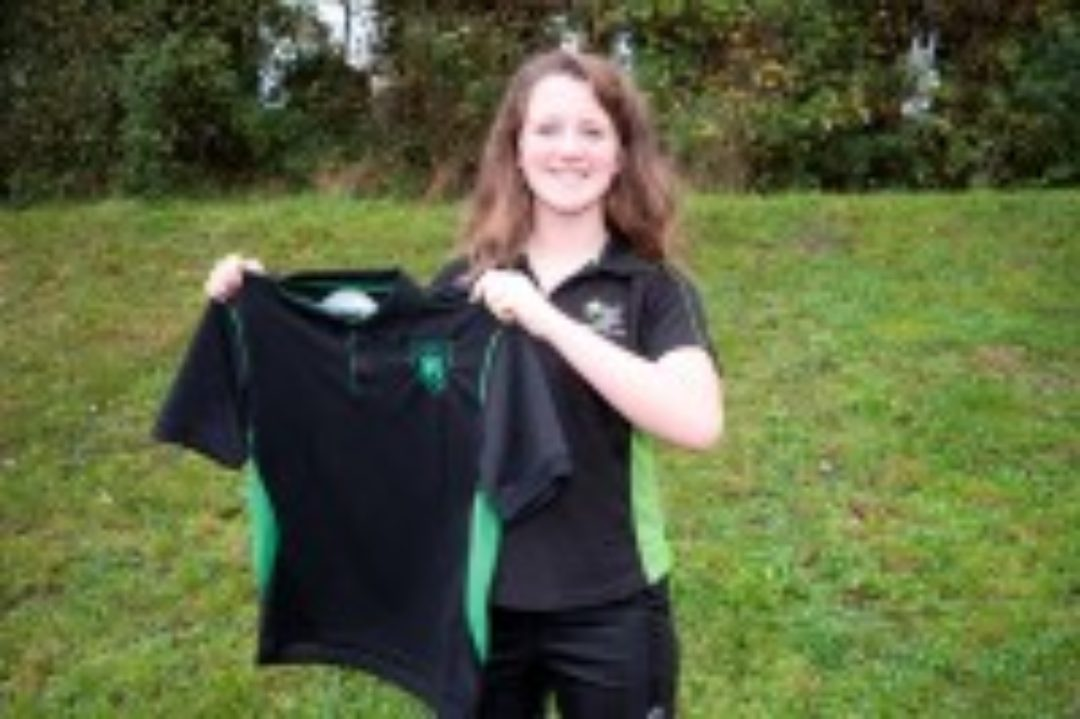 Megan Heath Newton Abbot College Devon County Rugby Ofsted Good