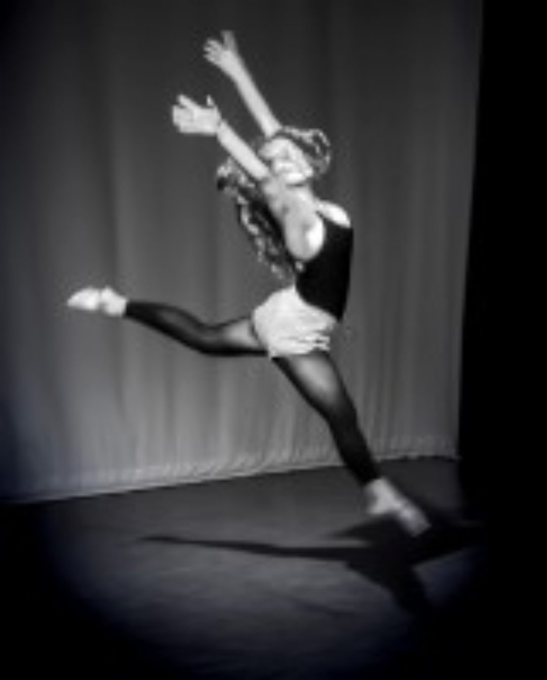 Dance Show The Works Newton Abbot College Ofsted Good