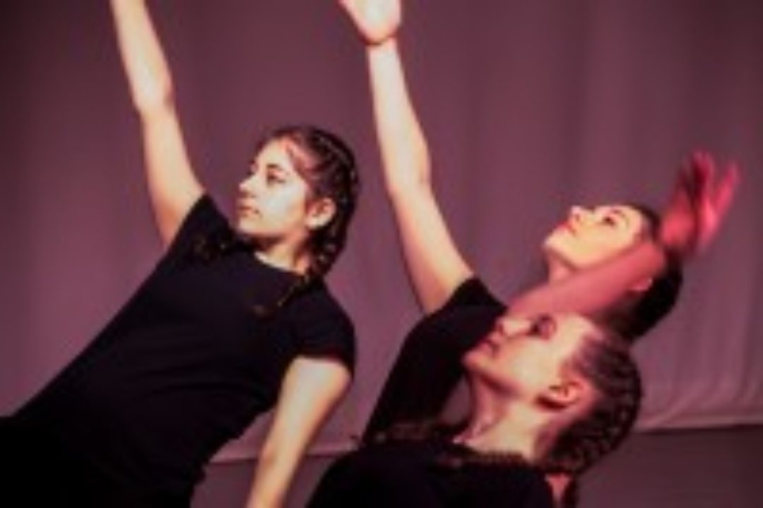 The Works Newton Abbot College Dance Show Ofsted Good