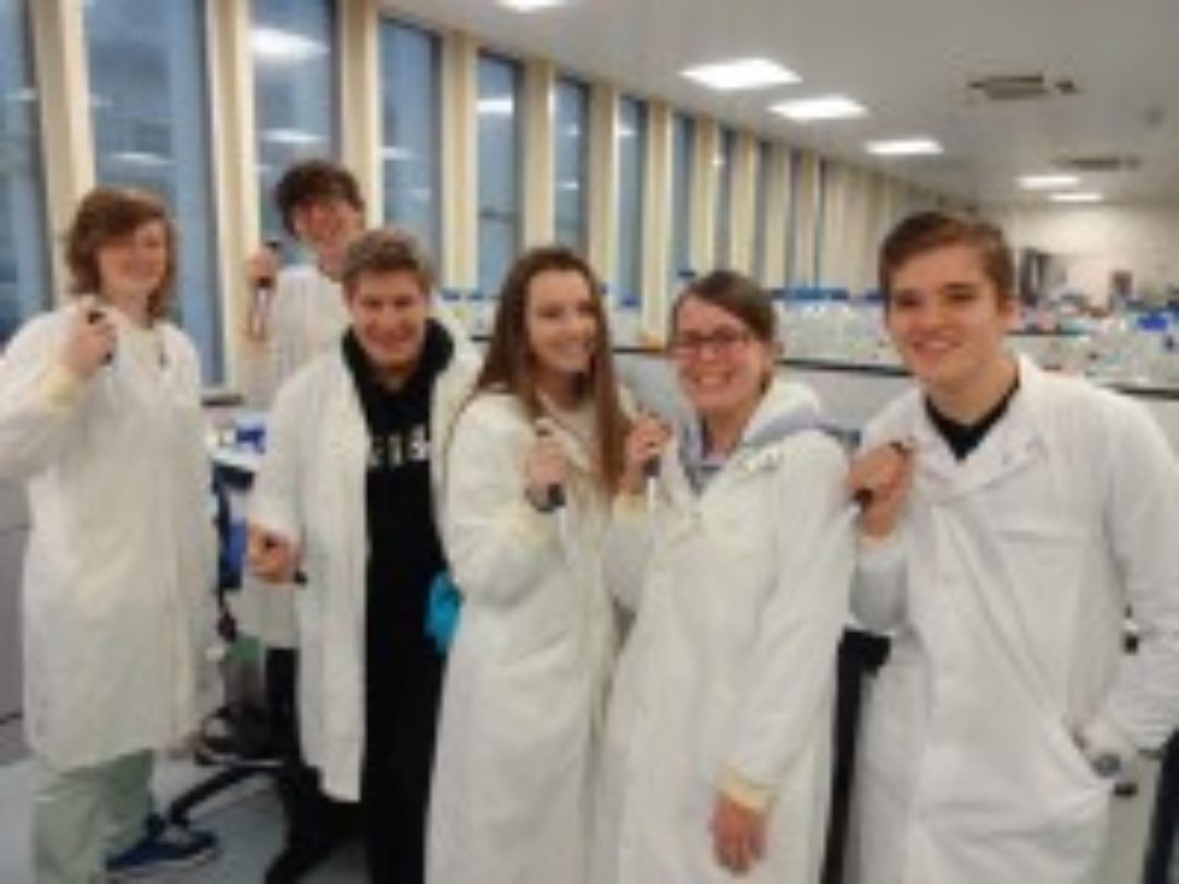 Newton Abbot College Small Worlds Initiative Exeter University Ofsted Good