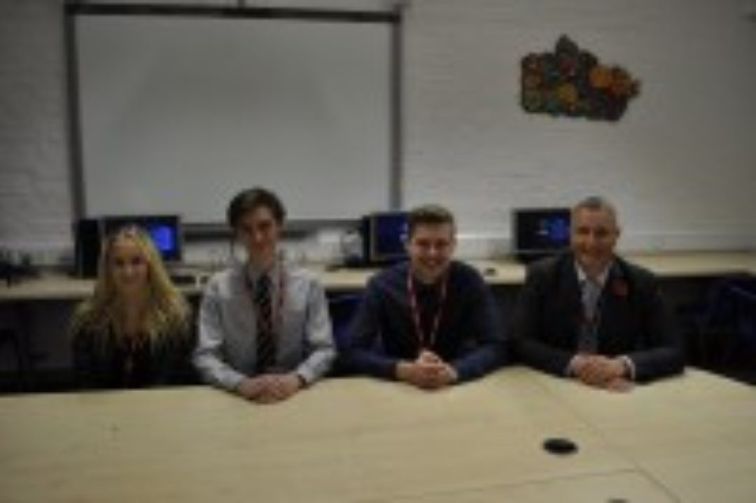 newton-abbot-college-ofsted-good-visiting-swedish-students-hudiksvall-secondary-school