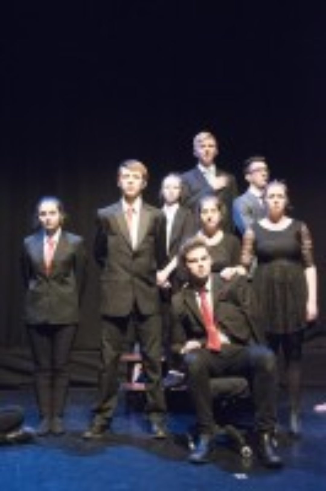 newton-abbot-college-students-perform-shakespeares-richard-iii-at-exeter-phoenix-ofsted-good