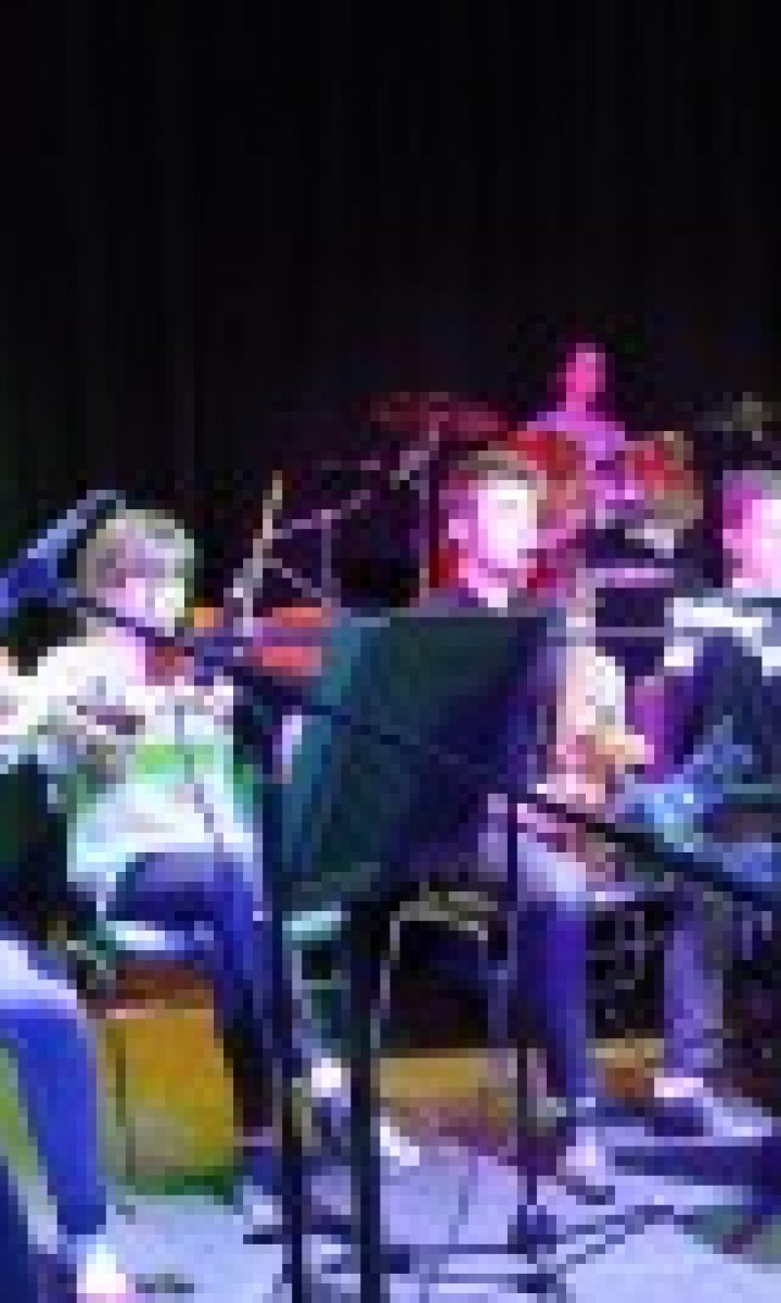 Newton  Abbot  Colleges  Rock  Orchestra  Ofsted  Good  Secondary  School 200X133