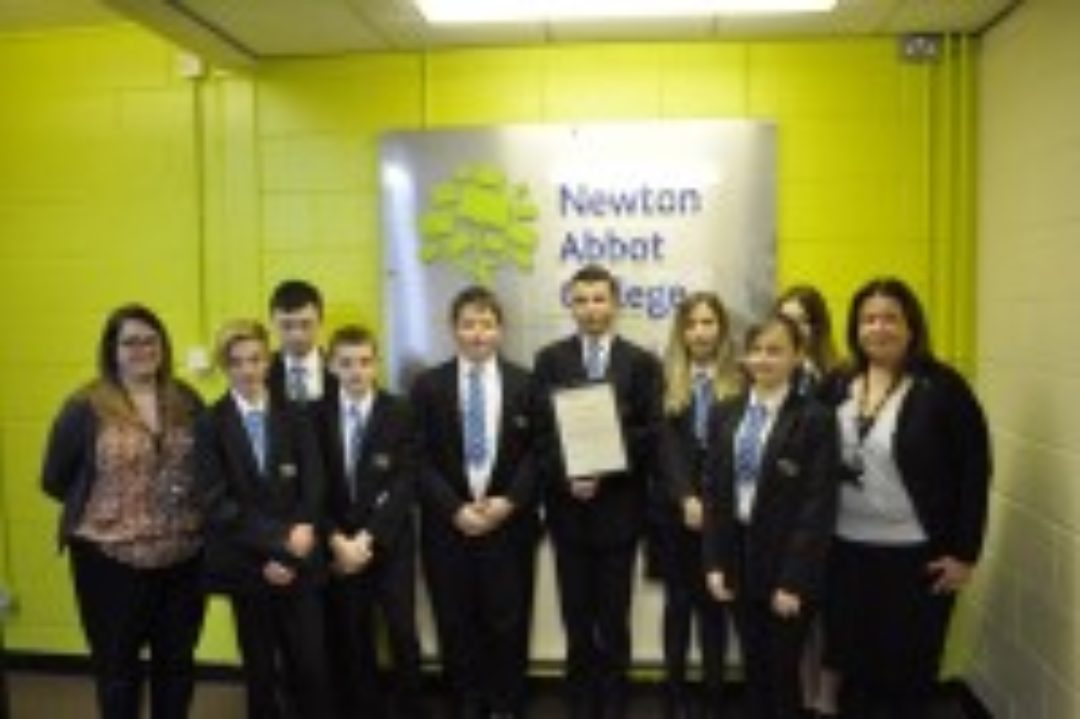 Newton Abbot College ASDAN Centre of Excellence Ofsted Good Secondary School
