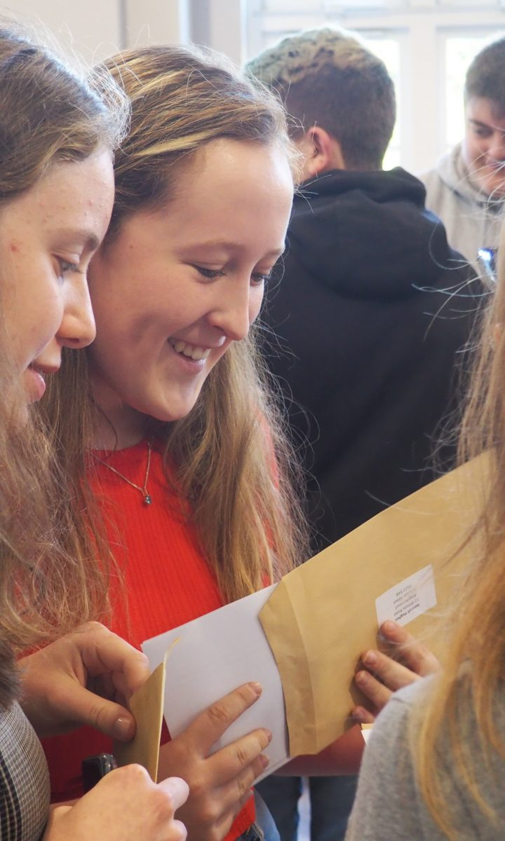 GCSE Results 2019 Newton Abbot College Ofsted Good Secondary School 1