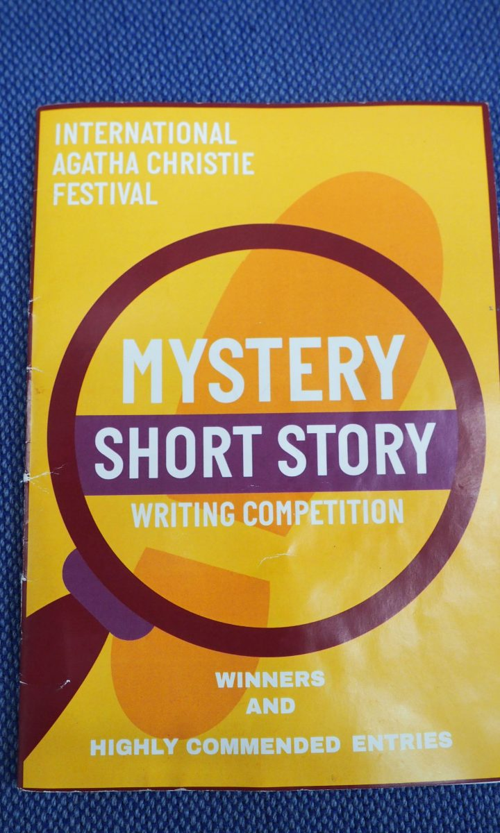 International Agatha Christie Festival Newton Abbot College Ofsted Good Secondary School 1